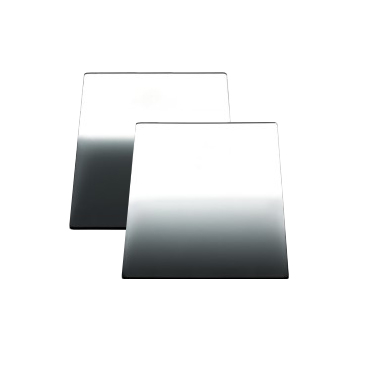 Galen Rowell Soft-Edge and Hard-Edge Graduated ND Filters